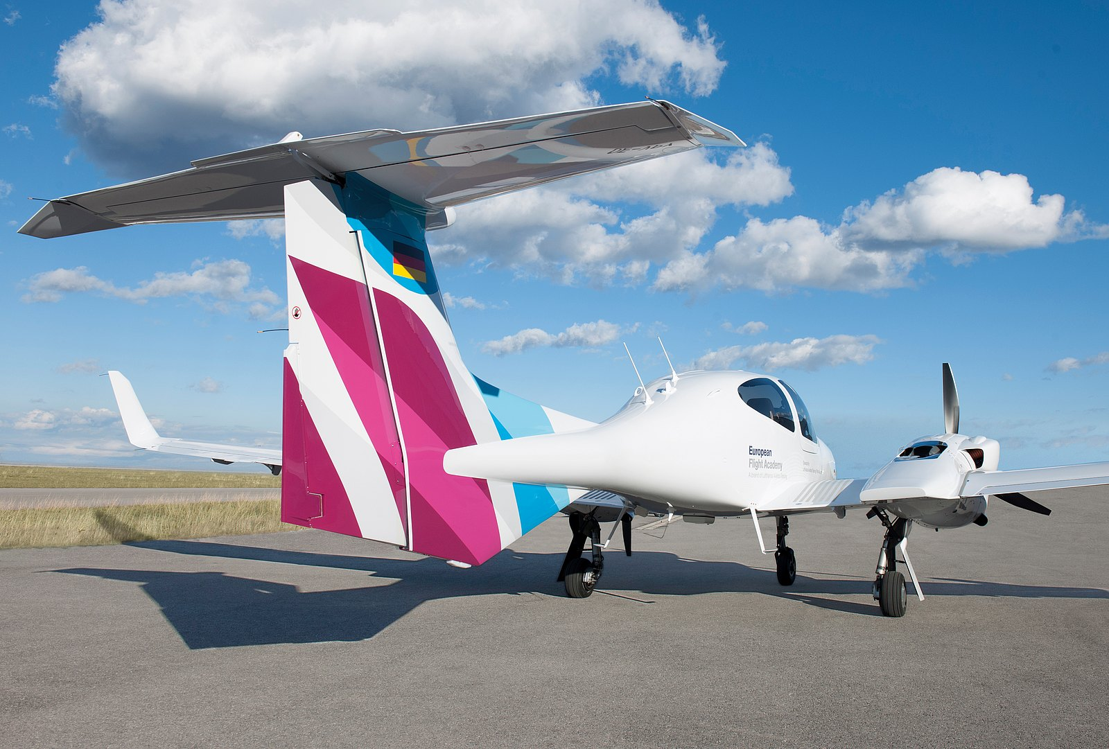 DA42 – The definition of perfection - Diamond Aircraft Industries
