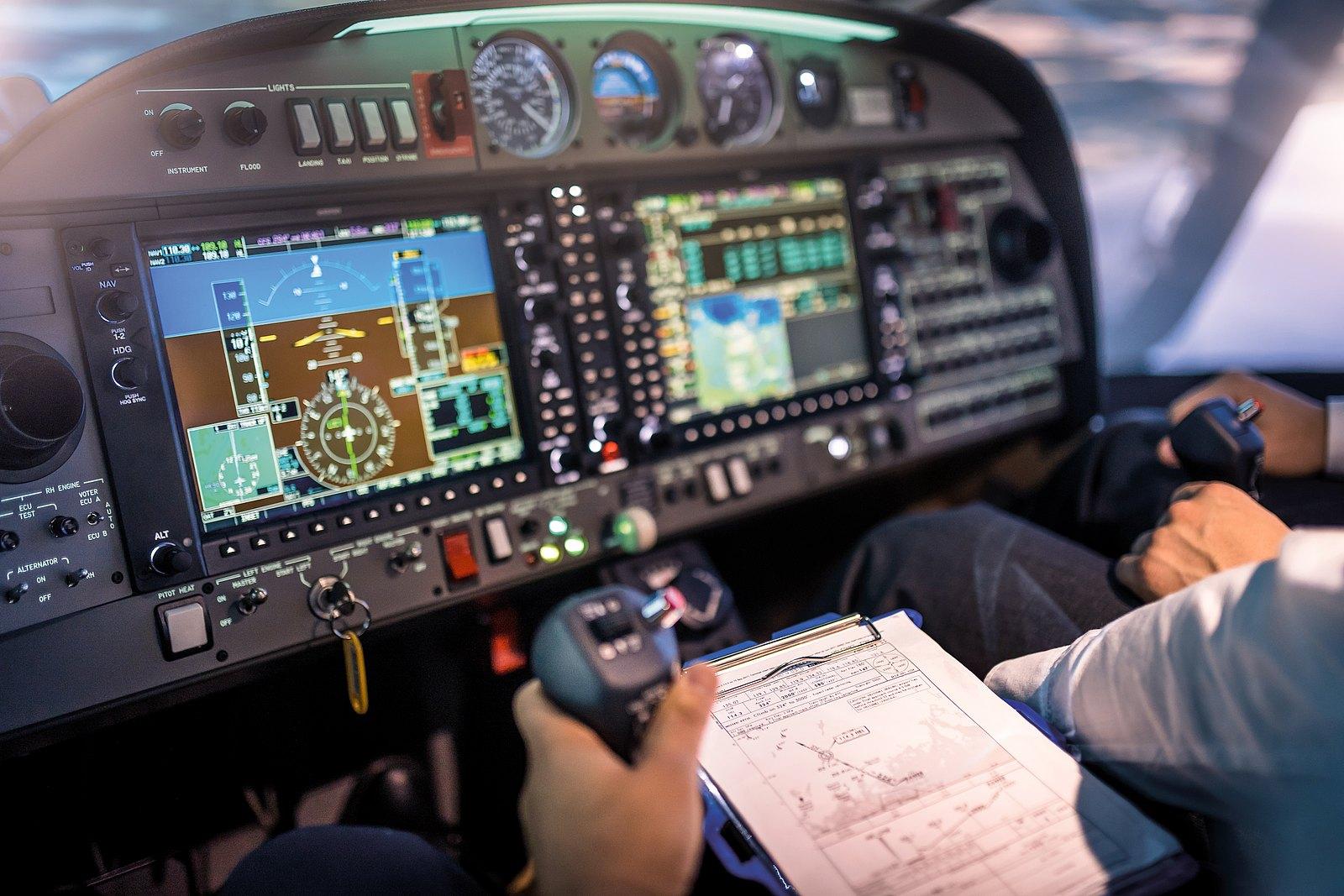 Diamond Flight Simulator – As real as it gets - Diamond Aircraft