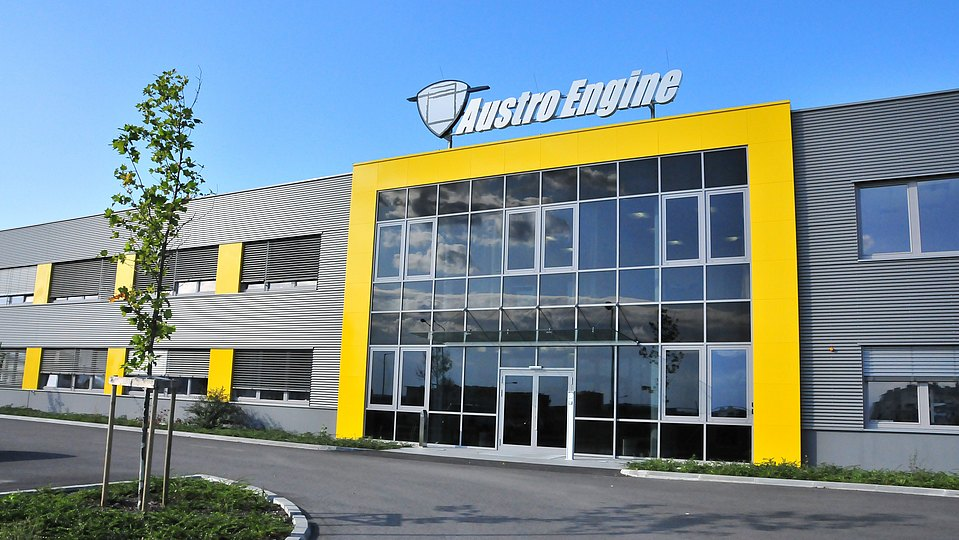 Austro Engine GmbH
