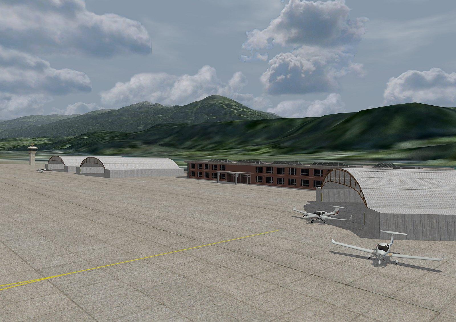 Diamond Flight Simulator – As real as it gets - Diamond