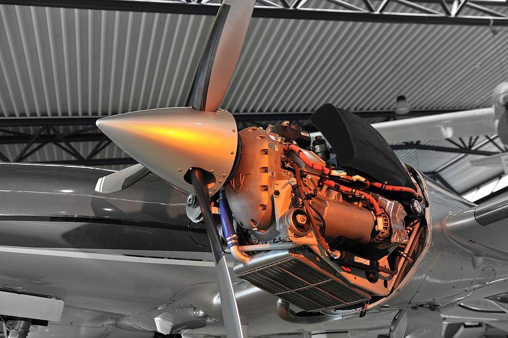 DA62 – The ultimate flying machine - Diamond Aircraft Industries